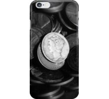 10 cents iPhone Case/Skin