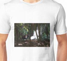Lydia Goes Camping Unisex T-Shirt