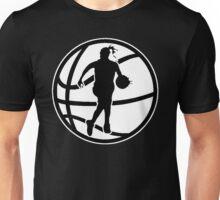 Women's Basketball  Unisex T-Shirt