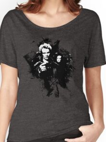 I'll cut you with my blade! Women's Relaxed Fit T-Shirt