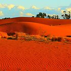 perry sand hills  by bobby1