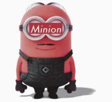 Minion is Supreme Kids Clothes