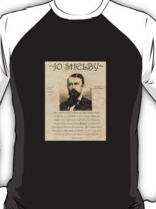 Jo Shelby T-Shirt