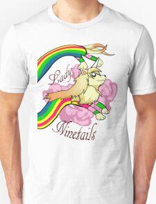 Lady Ninetails T-Shirt