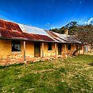 Hartley | Historic Village | Shamrock Inn Cottage 1841 by DavidIori