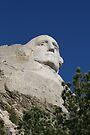 Proud Washington by John Carpenter