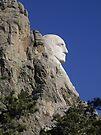 Face on the Mountain by John Carpenter