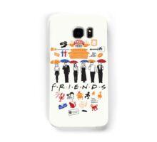 FRIENDS  Samsung Galaxy Case/Skin