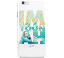 Girls' Generation (SNSD) Yoona 'Party' iPhone Case/Skin
