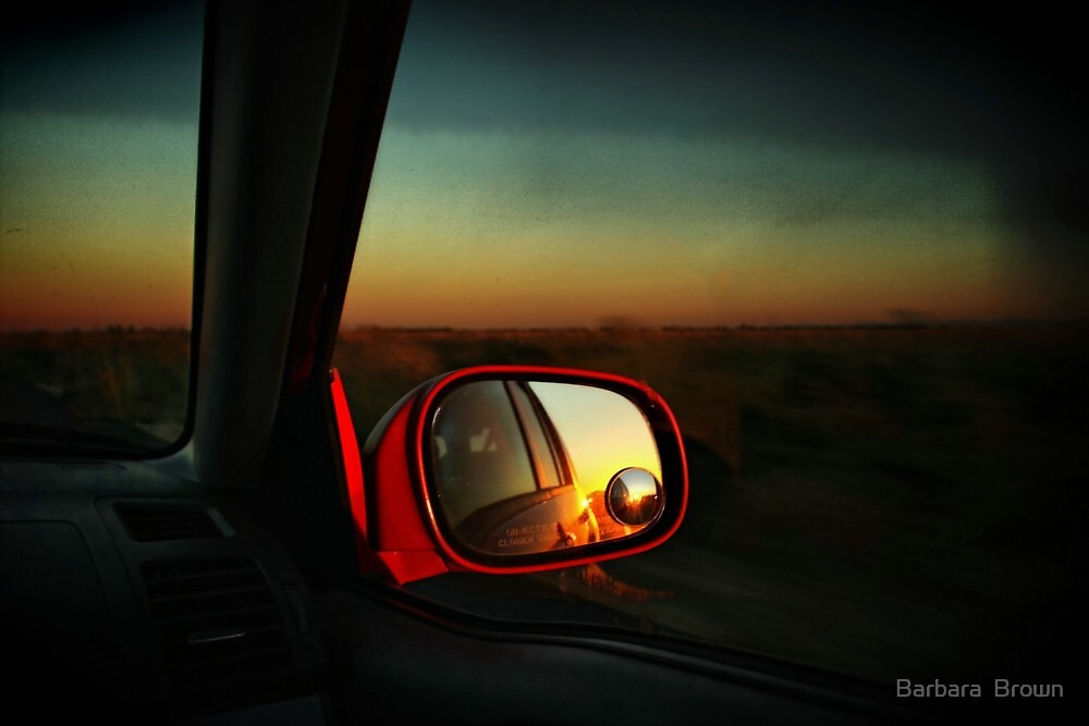 Escape by Barbara  Brown