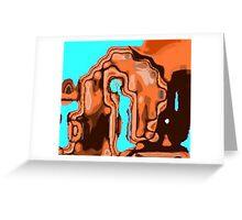 Enter Sandman Greeting Card