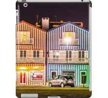 Costa Nova iPad Case/Skin
