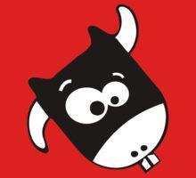 Cow by Edy Lasprilla