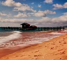 Shelley's Beach by KeepsakesPhotography Michael Rowley