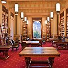 The Reading Room by DavidsArt
