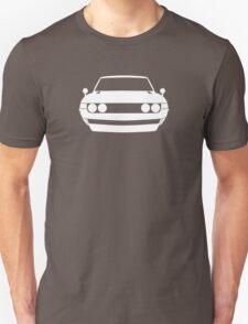 A20, A35 Simle front end design Unisex T-Shirt