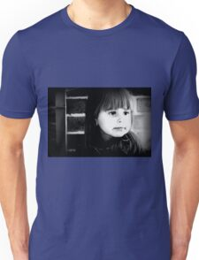 Deep In Thoughts Unisex T-Shirt