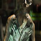 0316 Man about Town  by DavidsArt