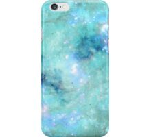 Abstract Galaxies 4 iPhone Case/Skin