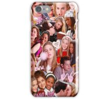 Clueless iPhone Case/Skin