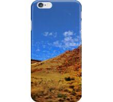 The Wild, Wild West iPhone Case/Skin