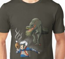 So Tasty! Deviljho's Favorite! Unisex T-Shirt