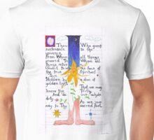O Thou Unisex T-Shirt
