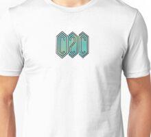 C2C Band Logo Unisex T-Shirt