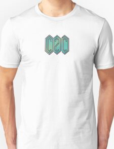 C2C Band Logo T-Shirt