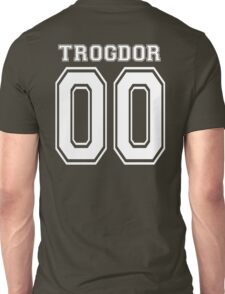 TROGDOR JERSEY T-Shirt