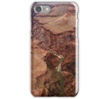 The Mighty Colorado iPhone Case/Skin