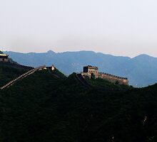 The Great Wall by vika09