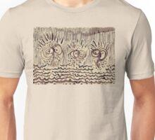 Sleepers Unisex T-Shirt