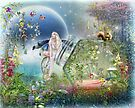 Butterfly Fairy by Trudi's Images