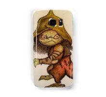 Hurrumph Escaping the Goblin City Samsung Galaxy Case/Skin
