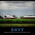 Farm Envy by busidophoto