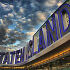Staten Island by busidophoto