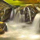 Listen...the stream of joy flows within #2 by Prasad