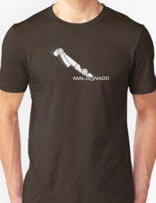 Formula 1 Driver: Pastor Maldonado T-Shirt