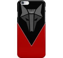 House of Mars iPhone Case/Skin