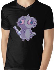 Espurr Mens V-Neck T-Shirt
