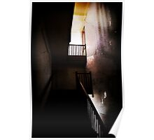 'The Stairwell' Poster