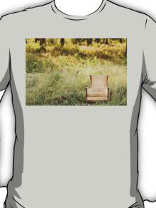 Enchanting Chair T-Shirt