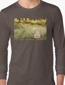 Enchanting Chair Long Sleeve T-Shirt