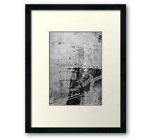 kiddo Framed Print