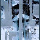 Ice art by Bluesrose
