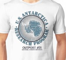 OUTPOST #31 Unisex T-Shirt