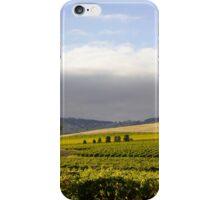 Barossa Valley Landscape iPhone Case/Skin