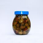 Jar of Home Made Olives  by jojobob