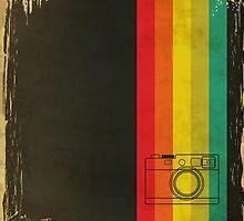 Retro Camera by link2sue